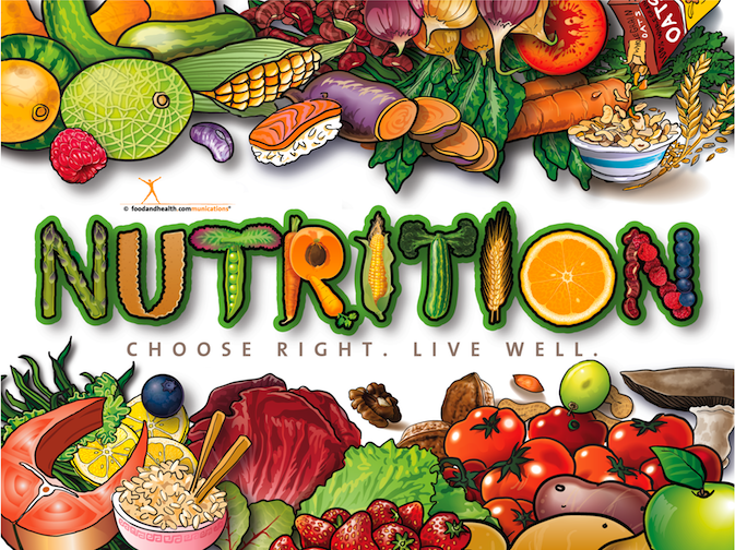 nutrition photo