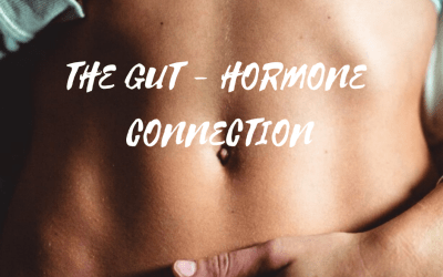 The gut-hormone connection