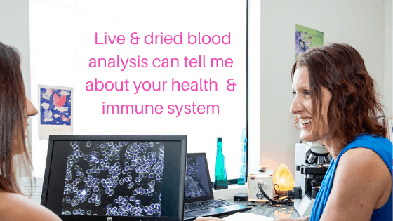 Boost your immune system & prevent viruses naturally